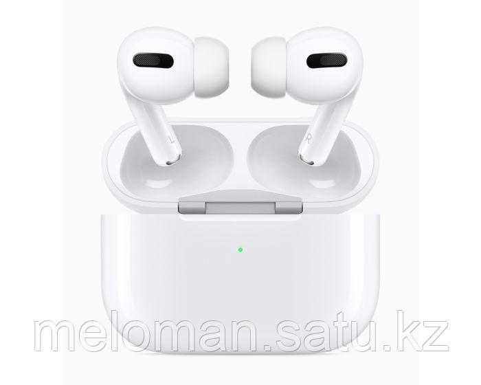 Беспроводные наушники Apple AirPods PRO wireless charging case - фото 1