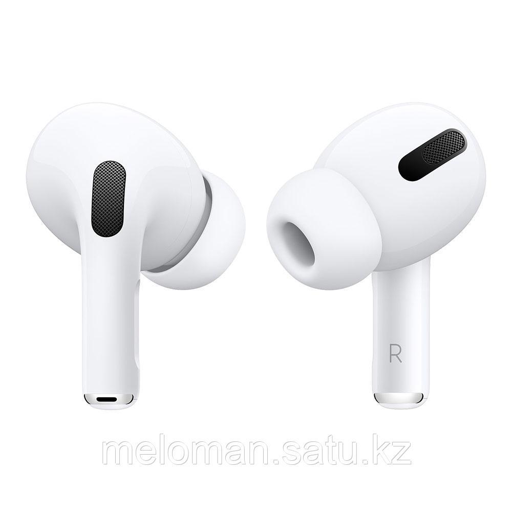 Беспроводные наушники Apple AirPods PRO wireless charging case - фото 3