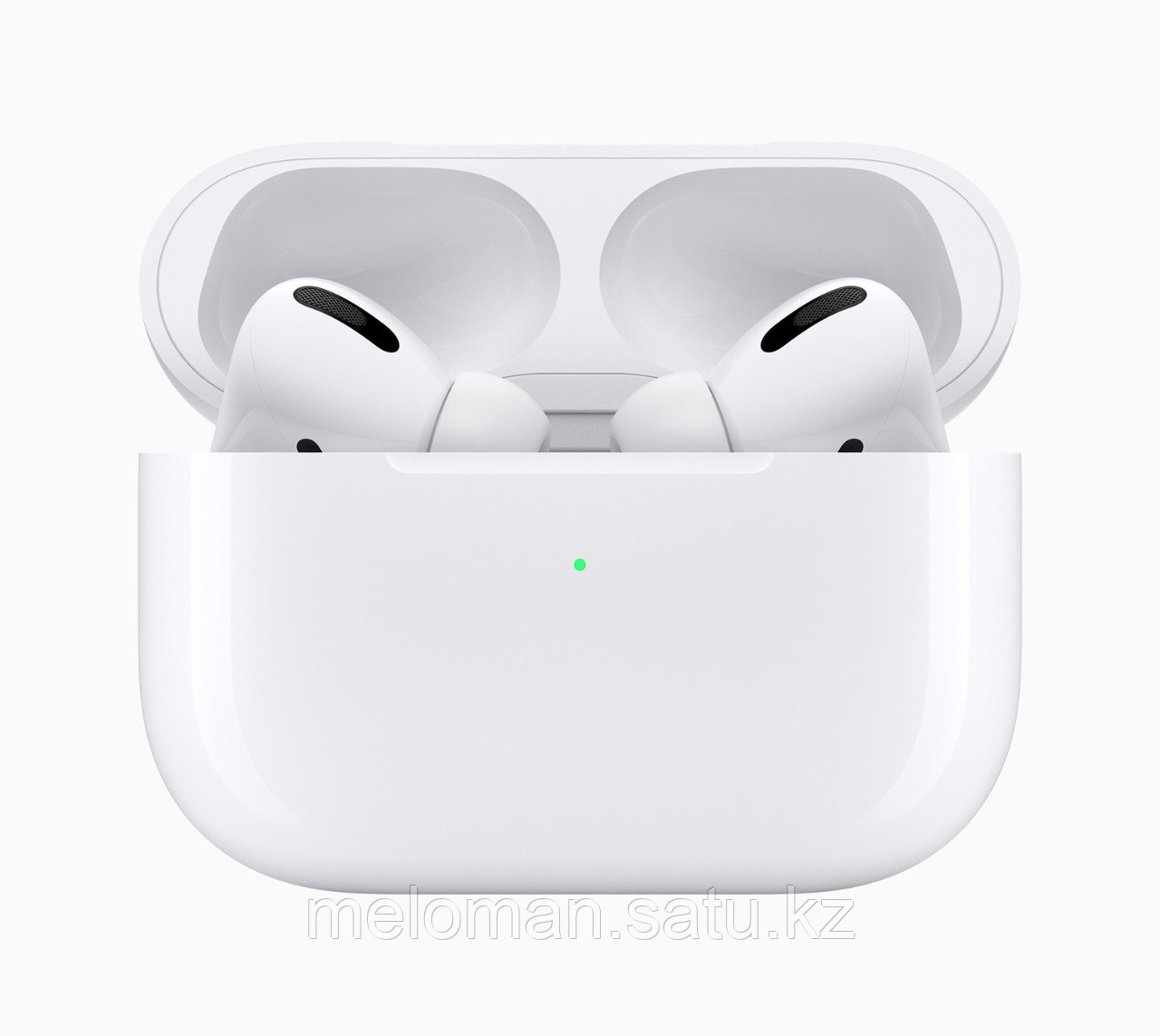 Беспроводные наушники Apple AirPods PRO wireless charging case - фото 4