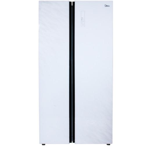 Холодильник Midea HC-689WEN WG