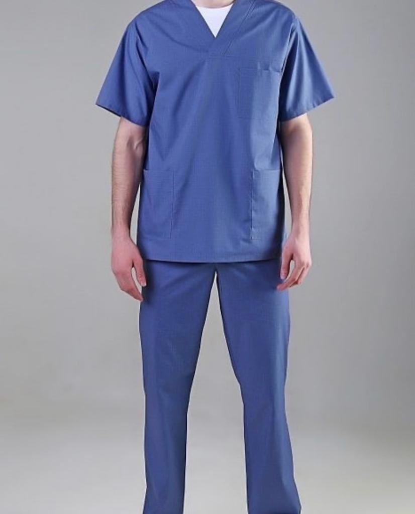 Медицинские одежды