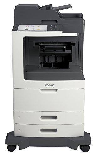 Продам высокоскоростное МФУ (копир, сканер, принтер) Lexmark MX811DE
