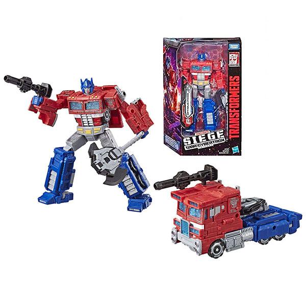 Игрушка Hasbro Transformers  ТРАНСФОРМЕР КЛАСС ВОЯДЖЕРЫ