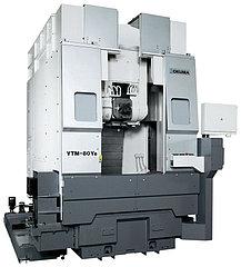 Токарный станок OKUMA VTM80YB