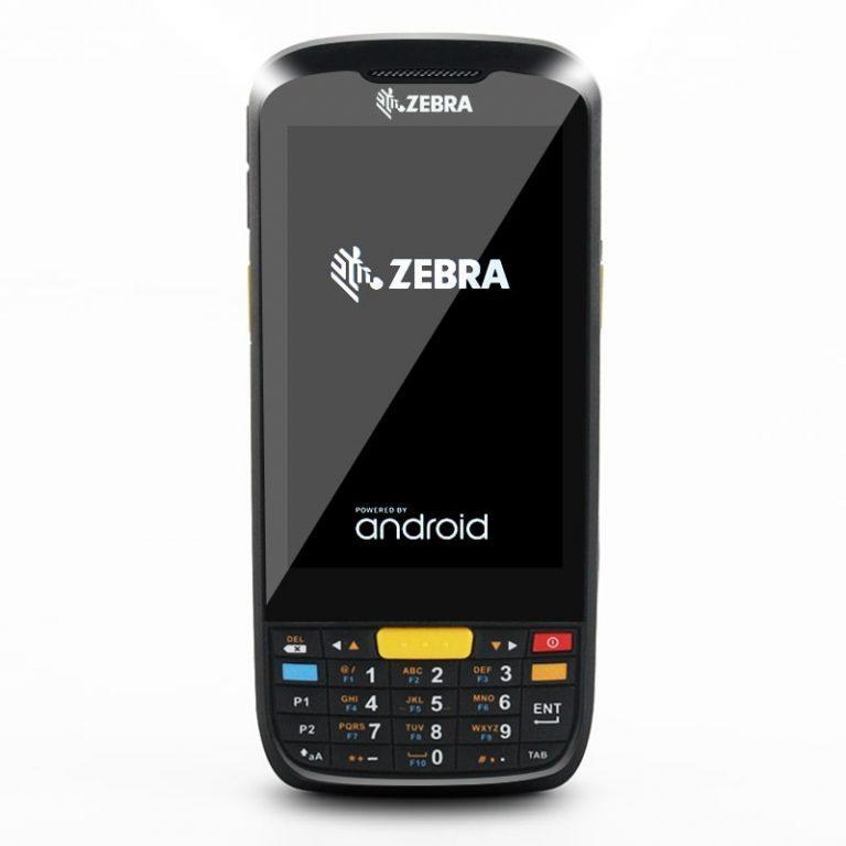 Терминал сбора данных ZEBRA MC36A 2D