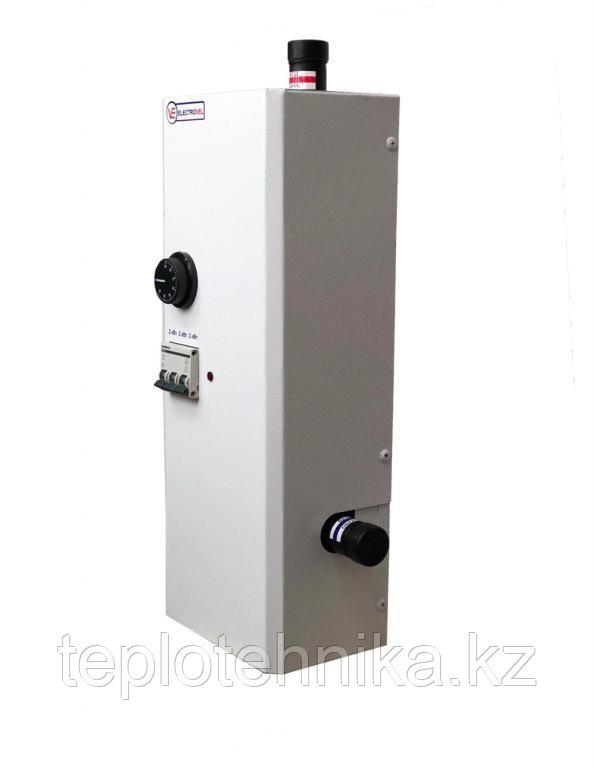 "Электрокотел ЭВПМ (автомат) -6 ""ElectroVel """