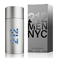 Carolina Herrera 212 Men NYC 100