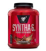 Протеин BSN Syntha 6, 2.3 кг