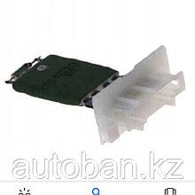 Резистор печки Audi A3 03-/Q3/Volkswagen Golf 5/6/ Passat B6/B7/Skoda Octavia A5/Superb/Yeti