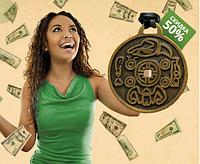 Money Amulet (Мани Амулет) - денежный амулет на богатство и удачу