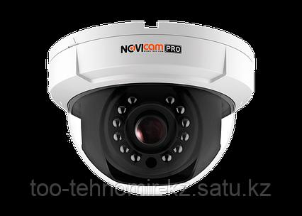 FC 21W NOVIcam PRO v.1060-видеокамера купольная всепогодная 4 в 1. 2.1MPIX
