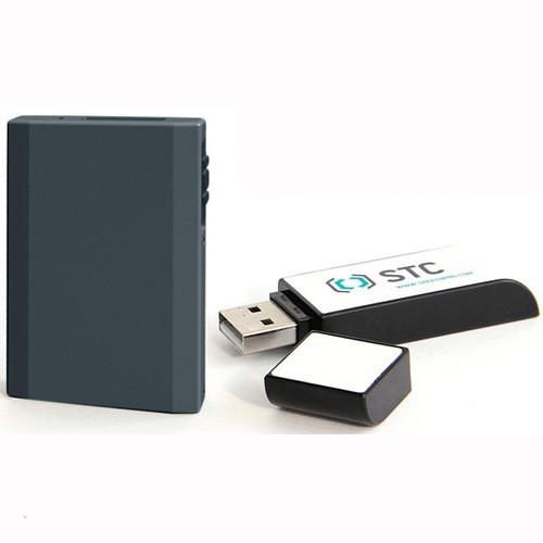 Диктофон цифровой Гном-Нано II (стереофонический, субминиатюрный) Типовая комплектация