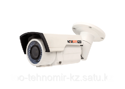 """N29LWX NOVIcam PRO v.1040-видеокамера уличная всепогодная IP,1\2.7""""2.1mPIX"""
