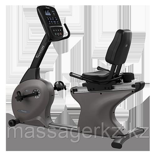 Велоэргометр VISION R60 (R60-03) Matte Black