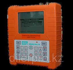 StreamLux Лидер-КТМ-250 - виброакустический коррелометр (течеискатель) исполнение 00 ( с выносными