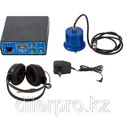 StreamLux Лидер-1100 - акустический течеискатель (геофон+универсальный приемник+ЗУ+наушники)