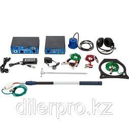 StreamLux Лидер-1111 - тече-трассопоисковый комплект (геофон+электромагнитный датчик+универсальный