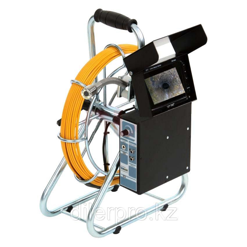 Katimex 104001V - система видеодиагностики серии Kati KIS-50 с цифровым видео рекодером и картой памяти 2GB