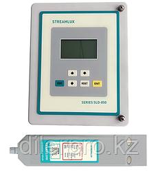 StreamLux SLD-850F - доплеровский расходомер жидкости