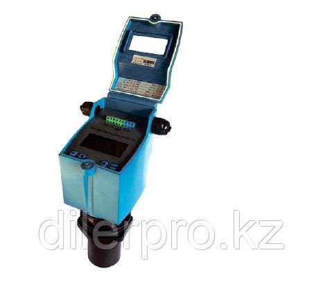 StreamLux SLL-440М - ультразвуковой уровнемер, диапазон измерений до 8мп