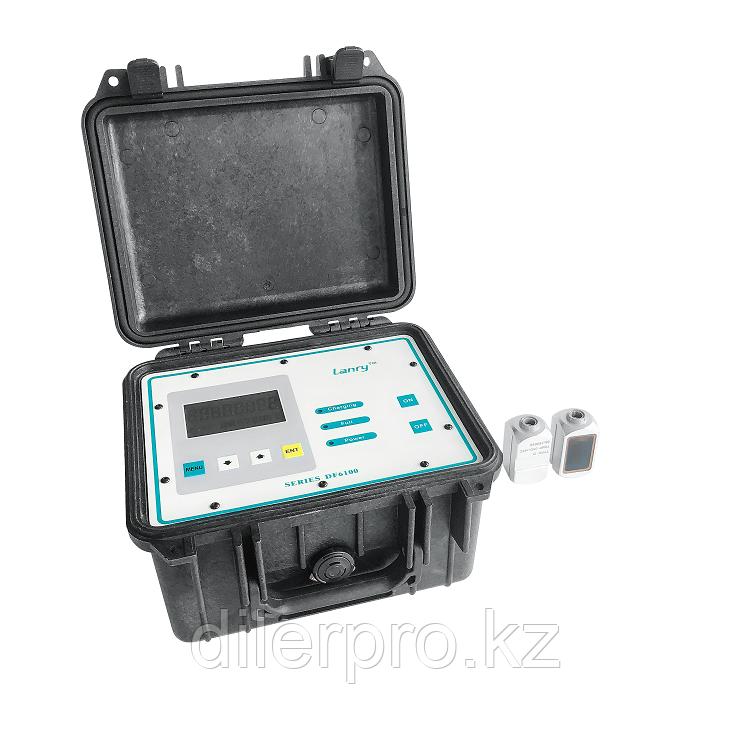 StreamLux SLD-800P (Пульпа) - доплеровский расходомер жидкости