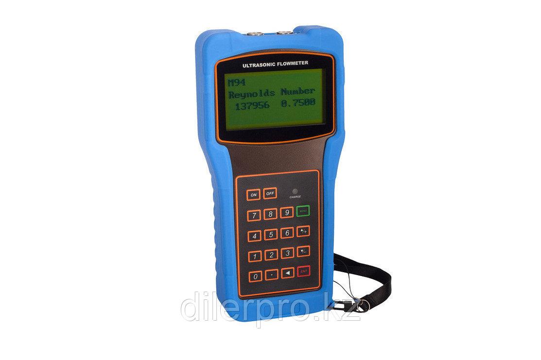 """StreamLux SLS-700P - портативный ультразвуковой расходомер (комплектация """"Ультра""""), температура до 160С"""