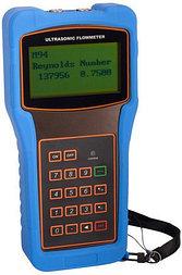 """StreamLux SLS-700P - портативный ультразвуковой расходомер (комплектация """"Оптима-90"""")"""
