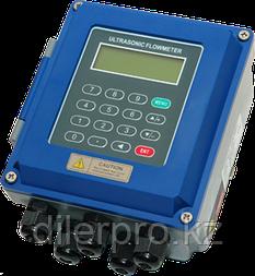 """StreamLux SLS-700F - стационарный ультразвуковой расходомер (комплектация """"Средний"""")"""