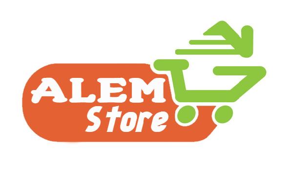 AlemStore - Интернет магазин