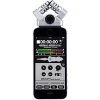 Внешний микрофон Zoom iQ6 для смартфона, фото 1