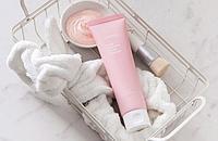 Очищающая пенка AROMATICA Rose Absolute Cream Cleanser