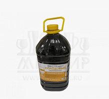 """Жидкий неохмеленный солодовый экстракт """"Кукуруза и ячмень"""", 3,9 кг"""