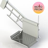 Наклонная платформа для инвалидов