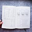 Ежедневник недатированный А5, 136 листов Memphis, искусственная кожа, фото 8