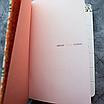 """Удобные женские планеры """"Flowery"""" (А5) в корейском стиле, Барбарис, фото 2"""