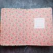 """Удобные женские планеры """"Flowery"""" (А5) в корейском стиле, Цветок Адонис, фото 2"""