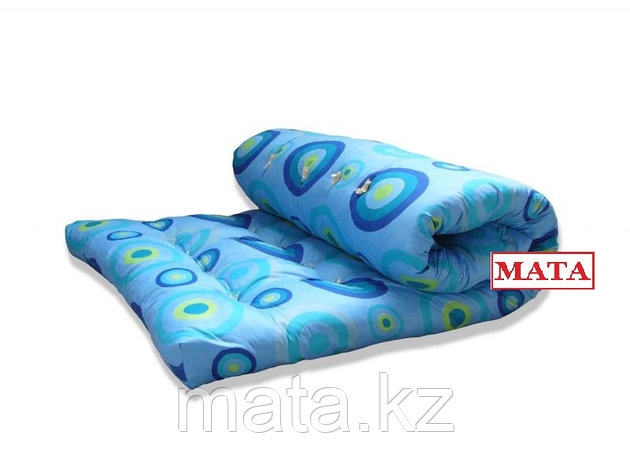 Матрас ватный 160х200 двухспальный, фото 2