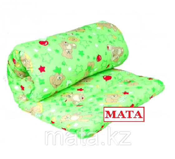 Матрас детский 60х120