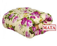 Одеяла синтепоновые 1,5 МАТА
