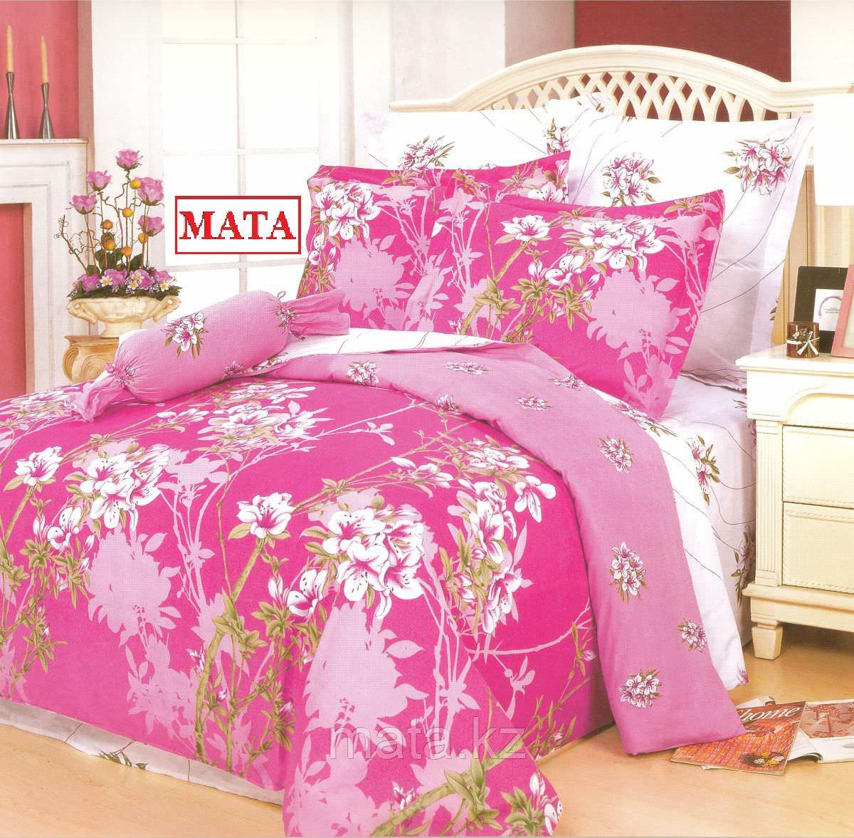 Комплект постельного белья 1,5 бамбук