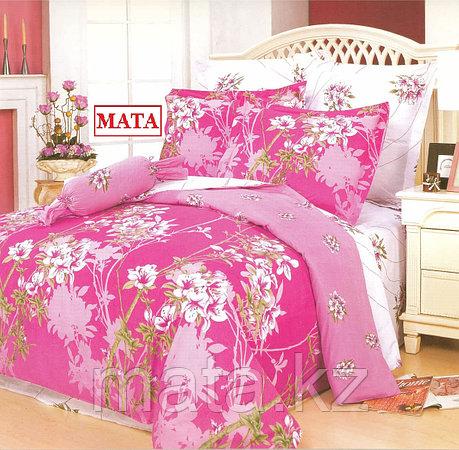 Комплект постельного белья 1,5 бамбук, фото 2