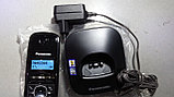 Беспроводной телефон Panasonic KX-TG1611, фото 9