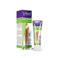 Депилятор-экспресс для тела Velvet, для чувствительной кожи, 100 мл (комплект из 2 шт.)