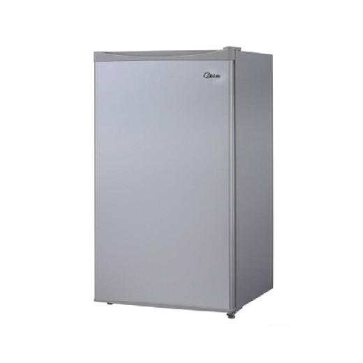Холодильник офисный Midea HS-121LN(S)