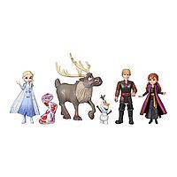 Игровой набор Холодное сердце 2 Коллекция Disney Frozen E5497