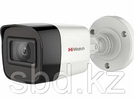 Видеокамера цилиндрическая уличная HiWatch DS-T200A