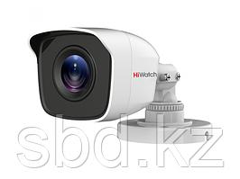 Цилиндрическая HD-TVI видеокамера HiWatch DS-T200S