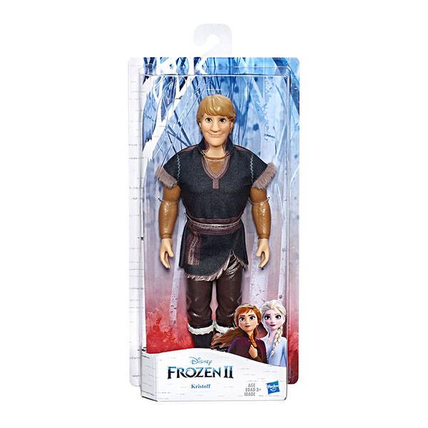 Hasbro Disney Princess E5514/E6711 Кукла Холодное Сердце-2 Кристофф