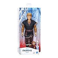 Hasbro Disney Princess E5514/E6711 Кукла Холодное Сердце-2 Кристофф, фото 1