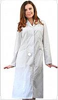 Медицинские женские халаты, фото 1